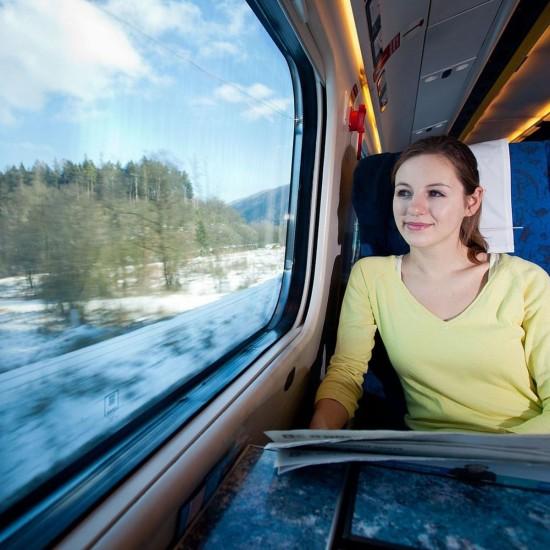 Путешествие поездом с маленьким ребенком2