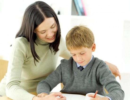Советы для мамы будущего первоклассника
