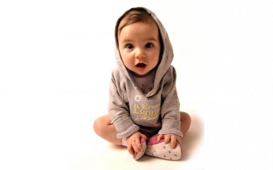 Уход за детской кожей: боремся с опрелостями2