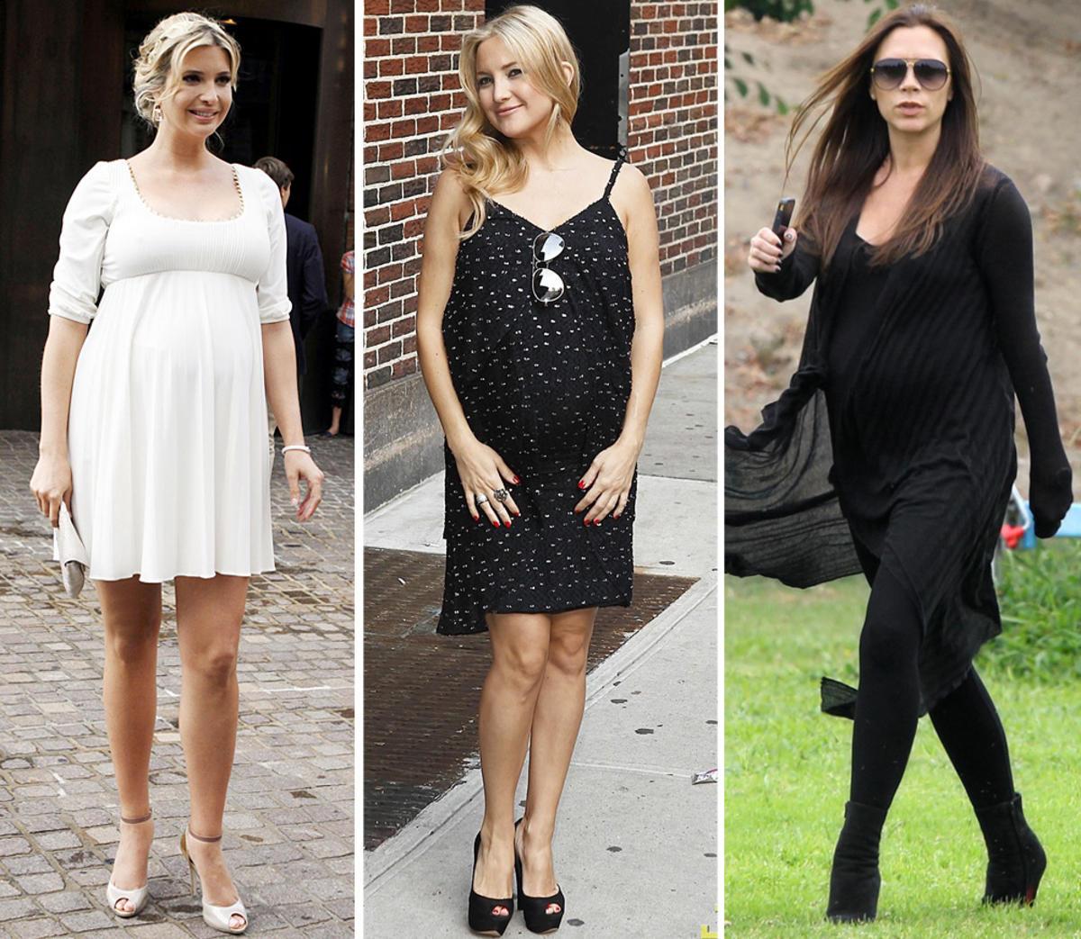 Картинки по запросу Как одеваться и что носить во время беременности