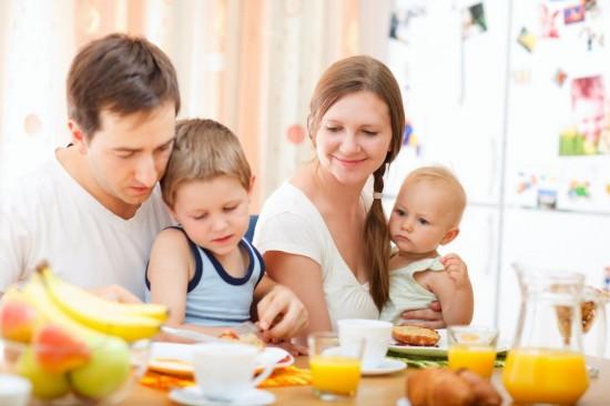 Азы воспитания ребёнка: чувство ответственности