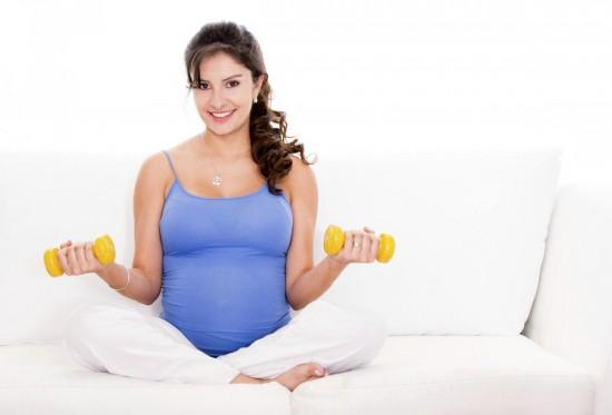 Беременность и косметологические процедуры3