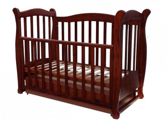 Выбираем кроватку для малыша3