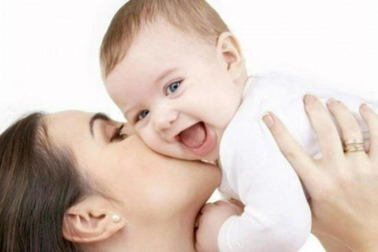 Здоровье молодой мамы. 3