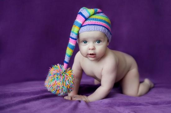 Идеи для детской фотосессии2