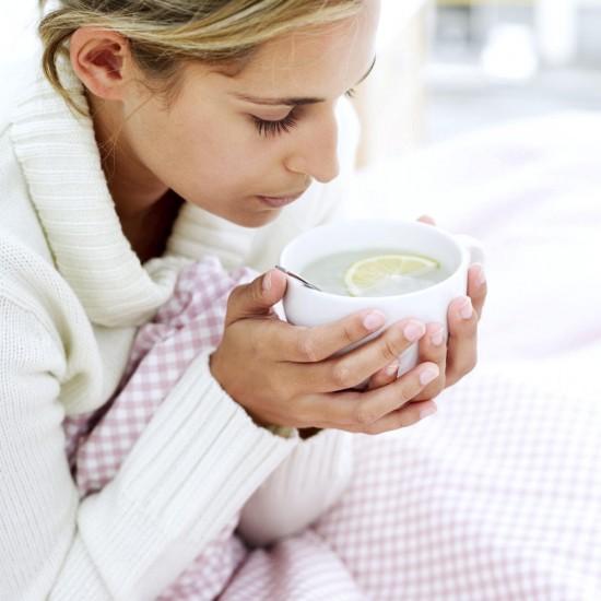 Как безопасно вылечить простуду кормящей маме?3