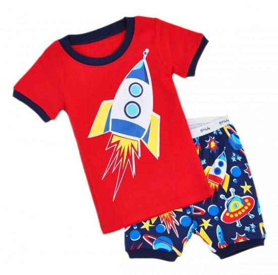 Как выбрать пижаму для ребенка1