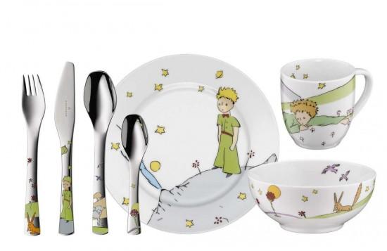 Как выбрать посуду для ребенка