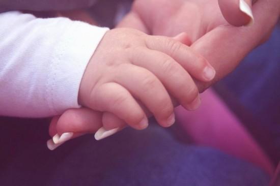 Мама и маленький ребенок: как все успеть2
