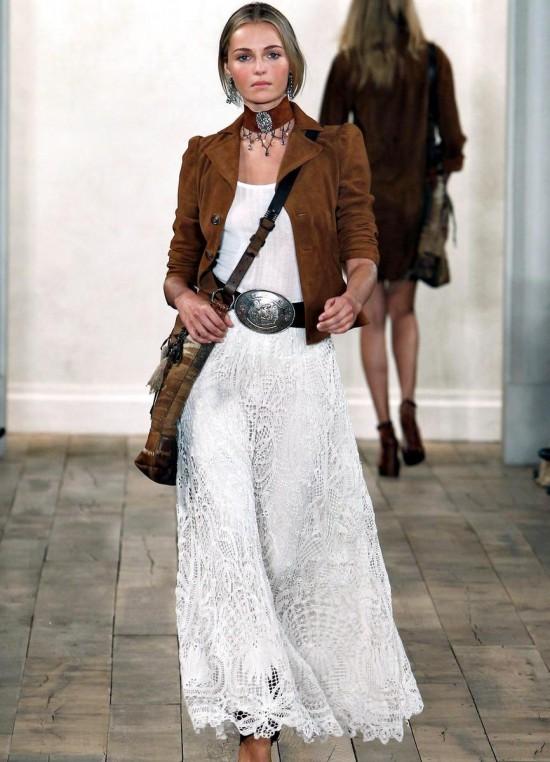 Модный кантри стиль 3