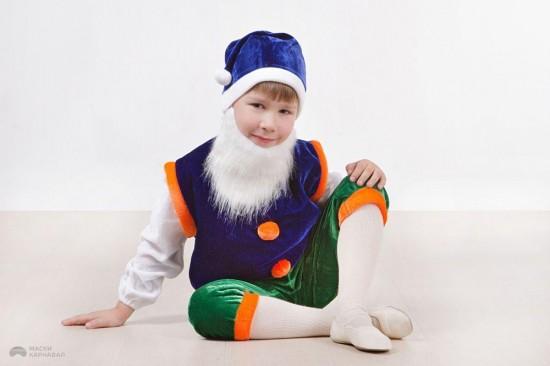 Новогодние костюмы для детей. Как приобрести?2