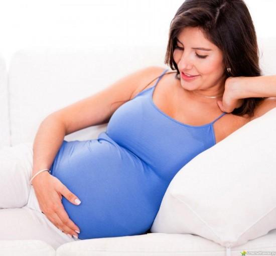 Подготовка к появлению малыша3