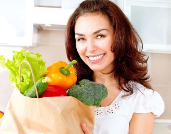 Полезные продукты для беременной женщины2
