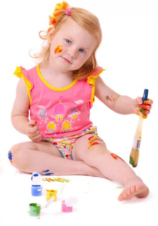 Чем занять ребенка на даче 3