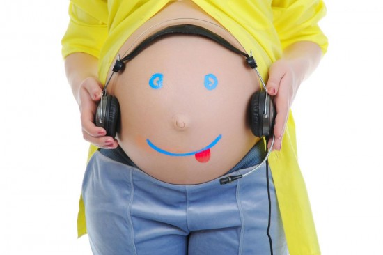 Беременность: как не утонуть в глубине эмоций3