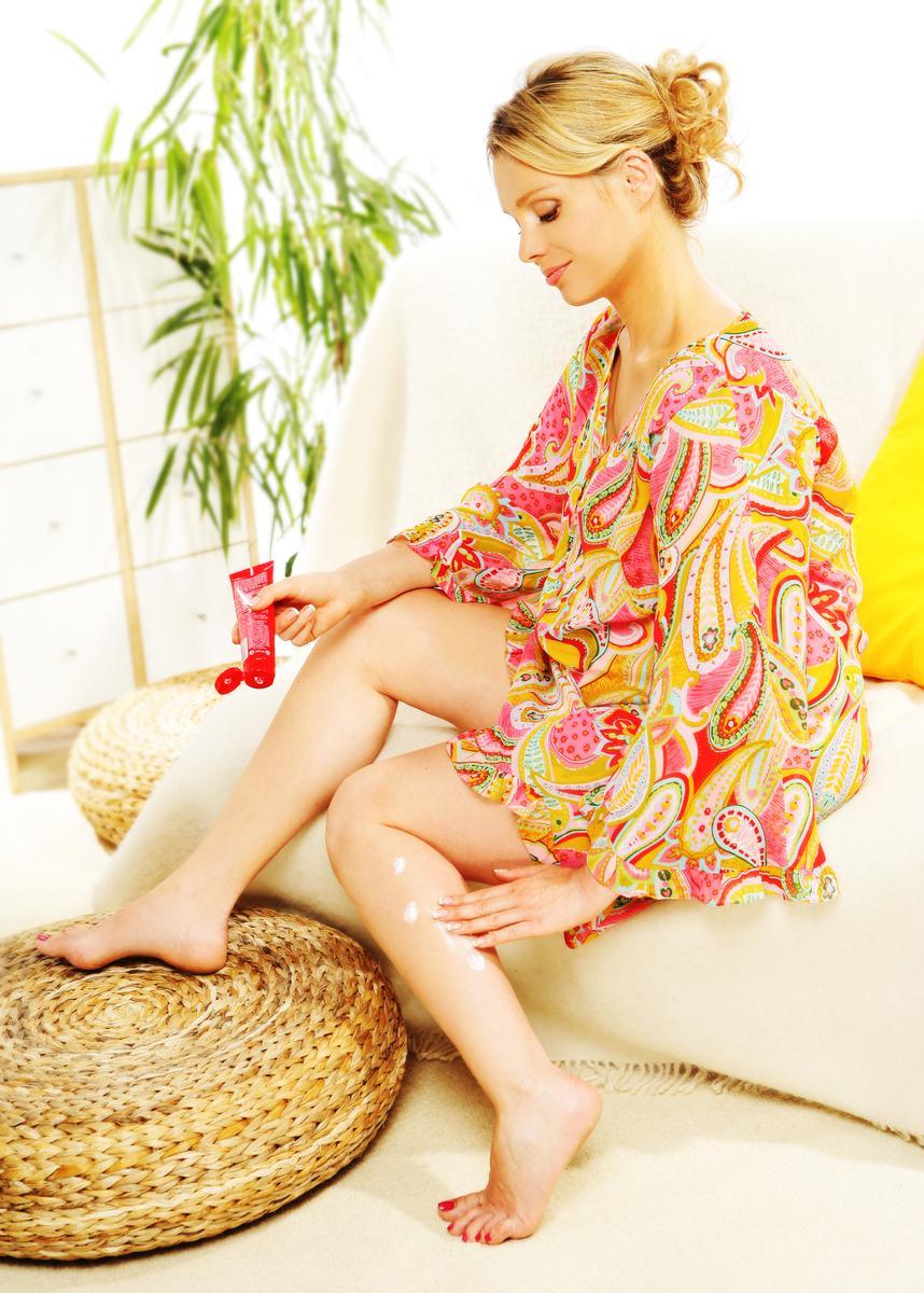 Как предотвратить варикоз во время беременности