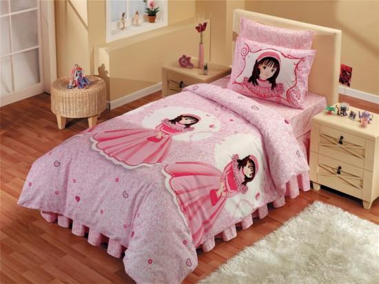 Влияние постельного белья на ребенка3