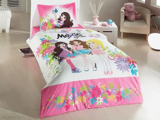 Влияние постельного белья на ребенка6