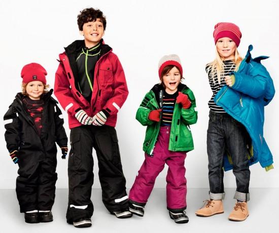 Где можно выгодно купить детскую одежду