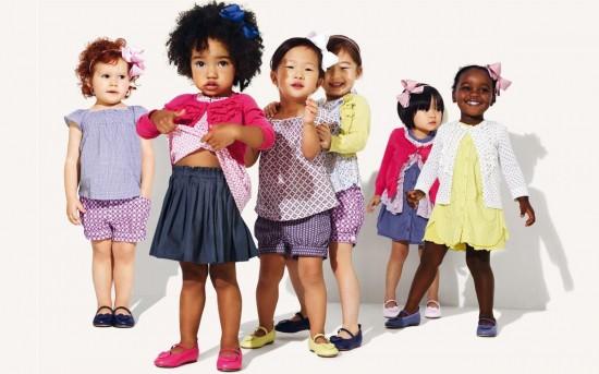 Где можно выгодно купить детскую одежду4