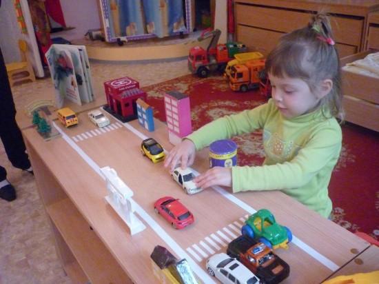 Дошкольное обучение ребенка4