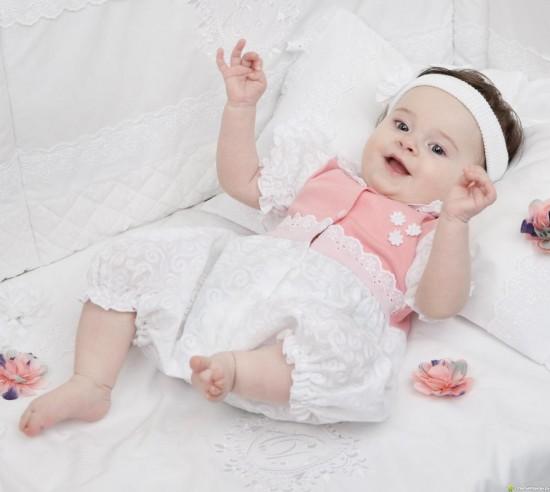 Как выбрать одежду для малыша.2