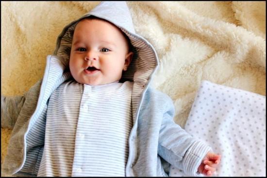 Как выбрать одежду для малыша.3