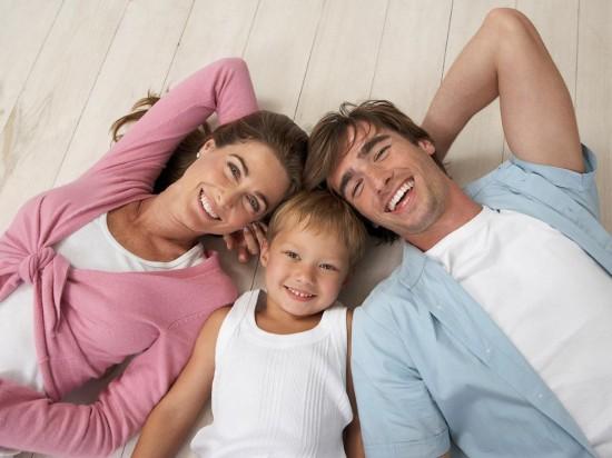 Как не испортить отношения с мужем после рождения ребенка?2