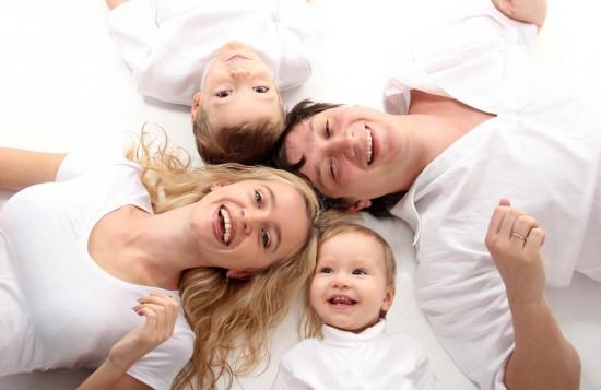 Как не испортить отношения с мужем после рождения ребенка?3