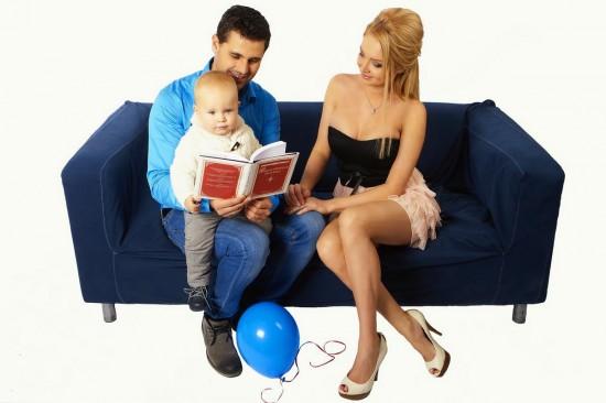 Как не испортить отношения с мужем после рождения ребенка?5