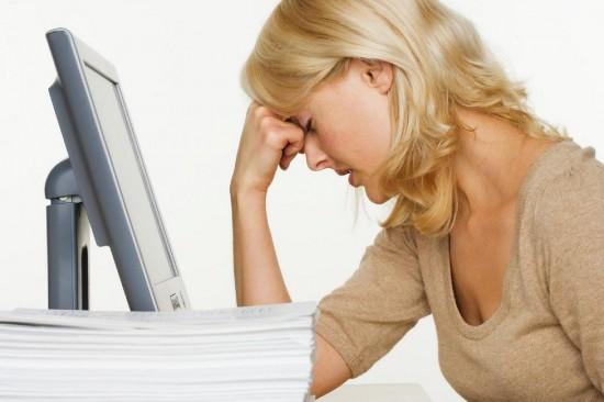 Как помочь женщине побороть стресс после родов?3