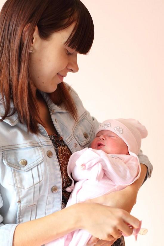 Как помочь женщине побороть стресс после родов?4