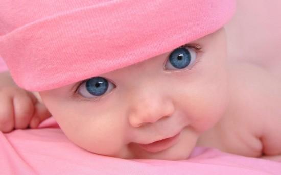 Как ухаживать за ушами младенца?5