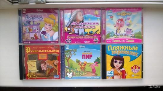 Компьютерные игры и развитие ребенка.2