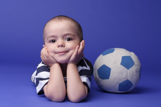 Маленькие гении: особенности творческого развития ребенка