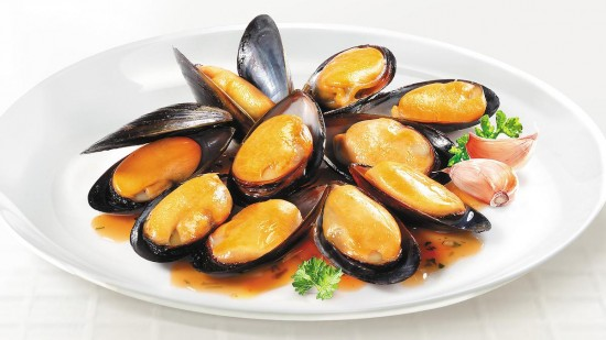 Можно ли беременным употреблять морепродукты?