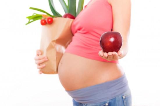 Питание при беременности2