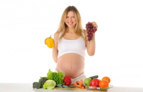 Питание при беременности3