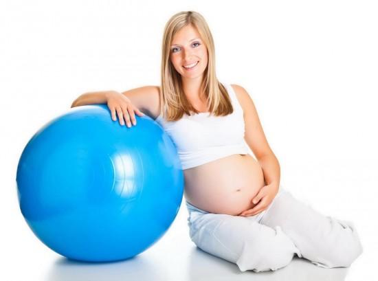 Подготовительные курсы для беременных