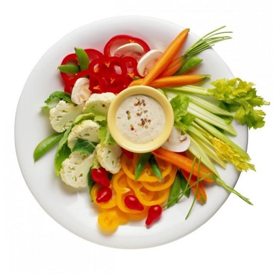 Правильное питание – одно из слагаемых женского здоровья1