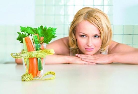Правильное питание – одно из слагаемых женского здоровья4