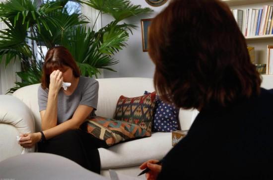 Психолог – рука помощи в сложных ситуациях.3
