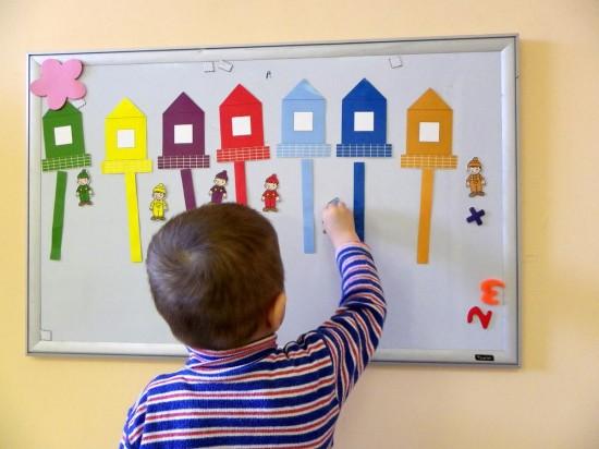Развивающие игрушки для детей всех возрастов