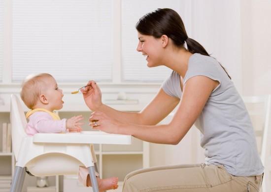 Развитие ребенка в 7 месяцев.3