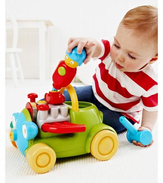 Роль игрушек в развитии ребенка2