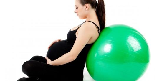 Спорт и беременность3