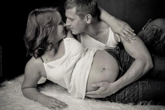 Фотосессия для беременных2