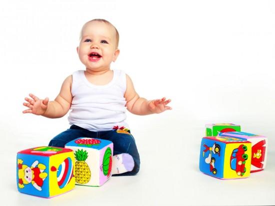 Альтернативный метод раннего развития3