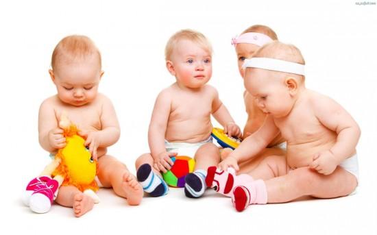 Альтернативный метод раннего развития4
