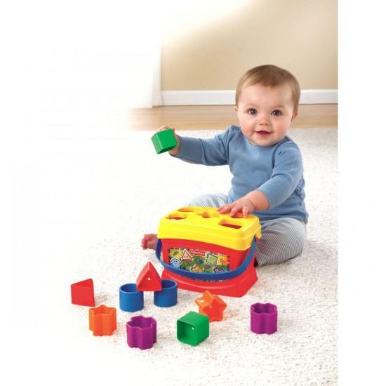 Детские игрушки и развитие ребенка2